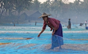 Resilience to climate change in Asia-Pacific depends on gender equality, says UNEP