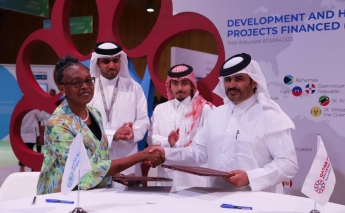 Qatar Fund for Development commits $3 million to eradicate Neglected Tropical Diseases (NTDs)