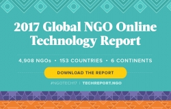 Webinar: How NGOs Worldwide Use Online Technology & SM
