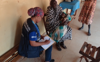 WHO increases its efforts to reach malnourished children in South Sudan