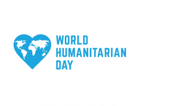 World Humanitarian Day: 19th August